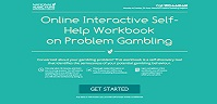 NAMS Online Interactive Self-Help Workbook on Problem Gambling